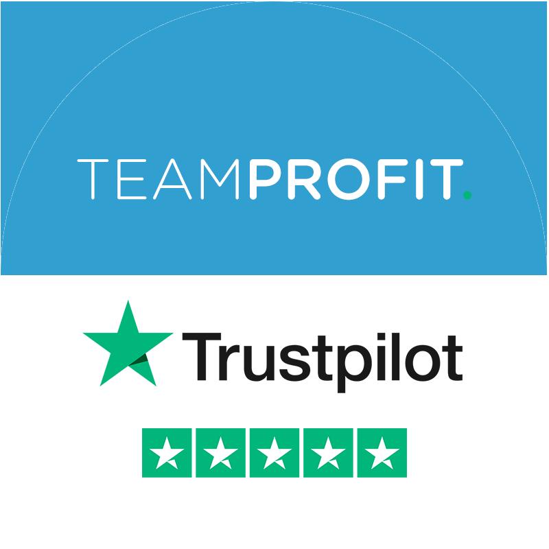team profit trustpilot